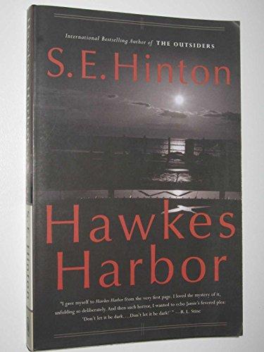 9780765313065: Hawkes Harbor