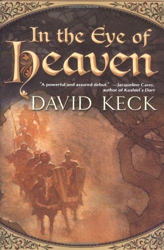 9780765313201: In the Eye of Heaven