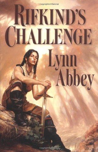 9780765313461: Rifkind's Challenge (Tom Doherty Associates Books)