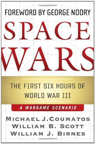 9780765313799: Space Wars: The First Six Hours of World War III