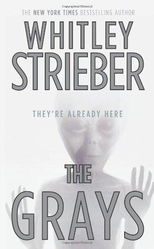 9780765313898: The Grays