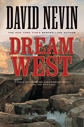 9780765313980: Dream West: A Novel (The American Story)