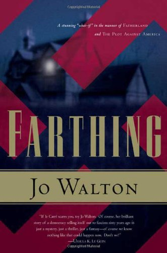 9780765314215: Farthing (Small Change)