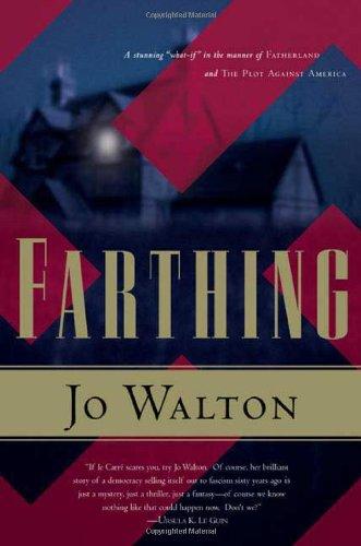 9780765314215: Farthing