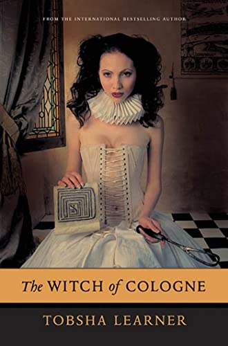 9780765314307: The Witch of Cologne