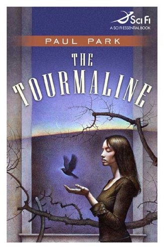 9780765314413: The Tourmaline (A Princess of Roumania)