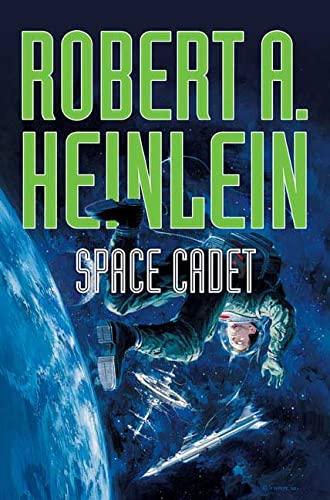 9780765314505: Space Cadet