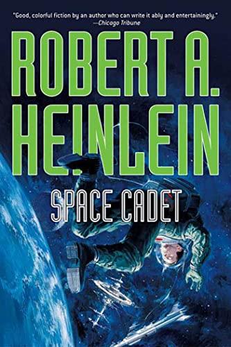 9780765314512: Space Cadet