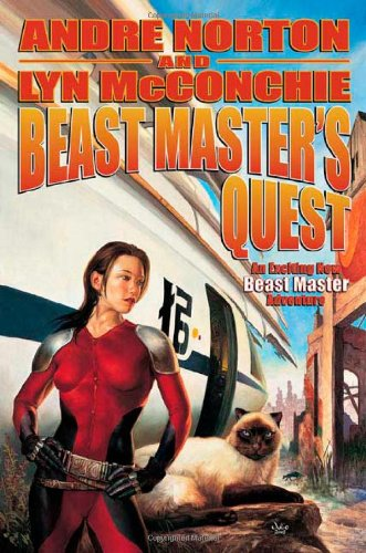 9780765314536: Beast Master's Quest