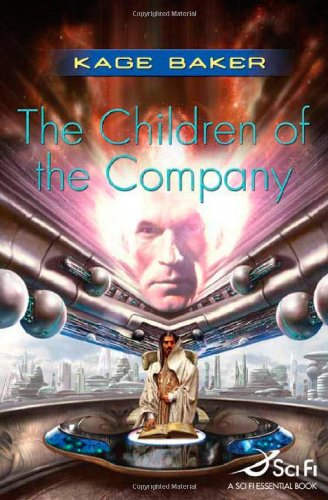 The Children of the Company: **Signed**: Baker, Kage