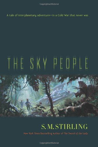 9780765314888: The Sky People