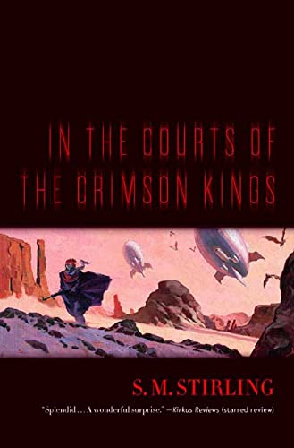 9780765314895: In the Courts of the Crimson Kings