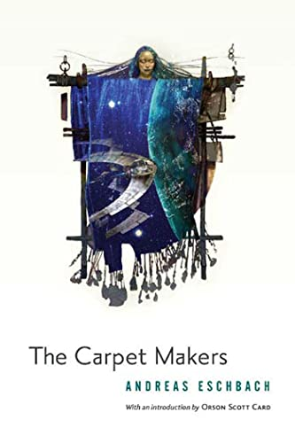 9780765314901: The Carpet Makers