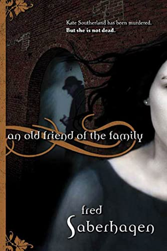 9780765314987: An Old Friend of the Family (The Dracula Series)