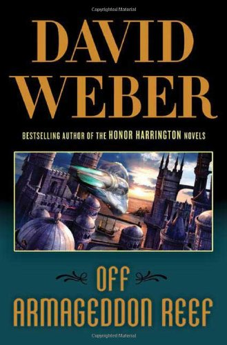 OFF ARMAGEDDON REEF: Weber, David.