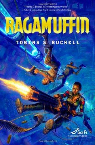 9780765315076: Ragamuffin (Sci Fi Essential Books)