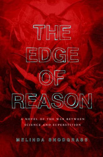 9780765315168: The Edge of Reason