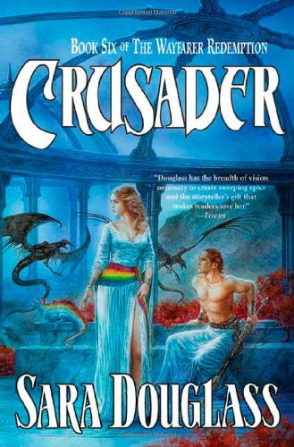 9780765315182: Crusader (The Wayfarer Redemption, Book 6)