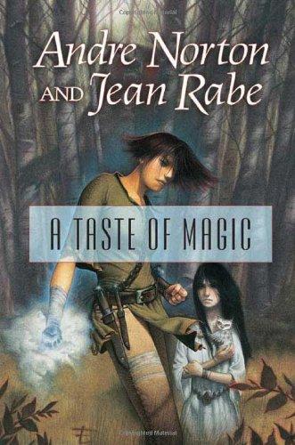 9780765315274: A Taste of Magic