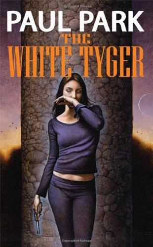 THE WHITE TYGER: Park, Paul.
