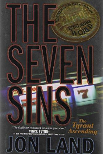 The Seven Sins: Land, Jon