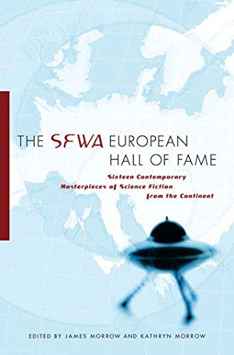 9780765315373: SFWA EUROPEAN HALL OF FAME