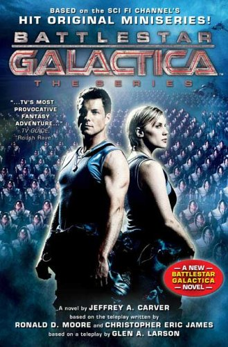9780765315410: Battlestar Galactica