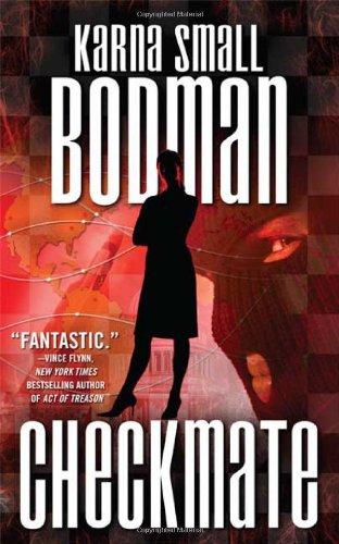 Checkmate: Bodman, Karna Small