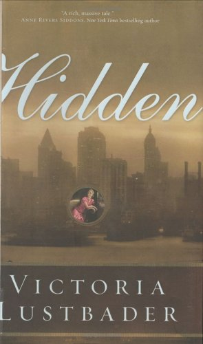 9780765315564: Hidden (Tom Doherty Associates Books)