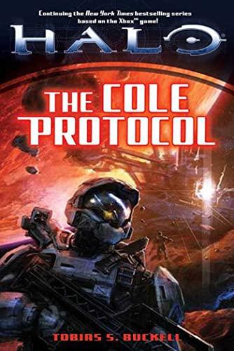 9780765315700: The Cole Protocol (Halo)