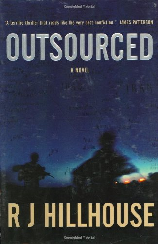 9780765315779: Outsourced