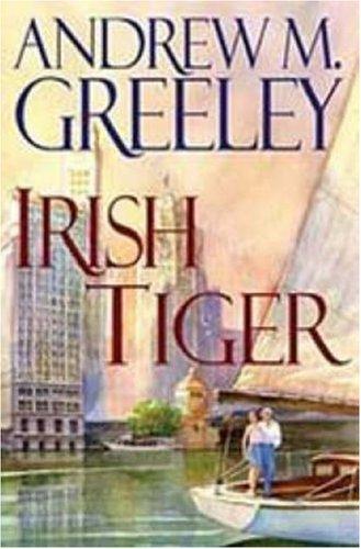 9780765315885: Irish Tiger: A Nuala Anne McGrail Novel (Nuala Anne McGrail Novels)