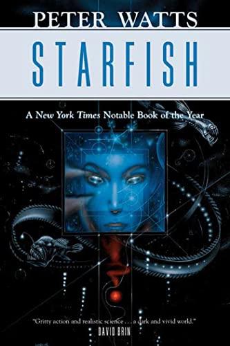 9780765315960: Starfish (Rifters Trilogy)