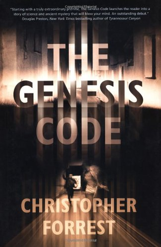 The Genesis Code: Forrest, Christopher