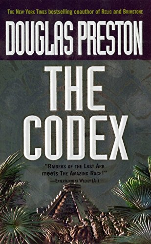 9780765316127: The Codex