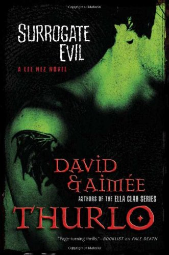 9780765316158: Surrogate Evil: A Lee Nez Novel