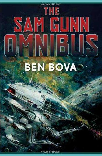 9780765316172: The Sam Gunn Omnibus