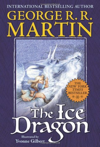 9780765316318: The Ice Dragon