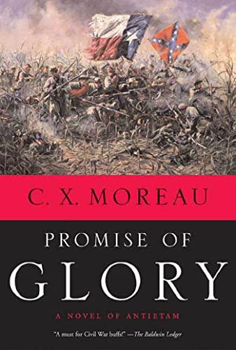 9780765316509: Promise of Glory: A Novel of Antietam
