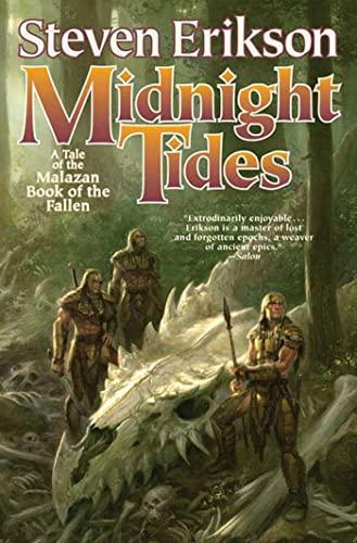 9780765316516: Midnight Tides (Malazan Book of the Fallen, Book 5)