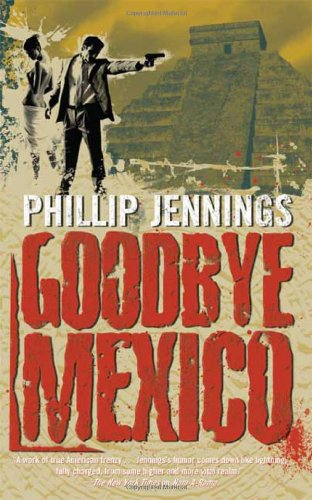 GOODBYE MEXICO (Signed)