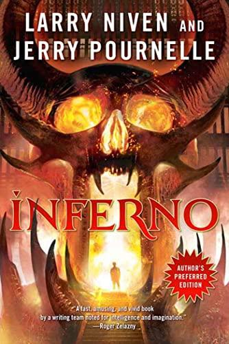 9780765316769: Inferno