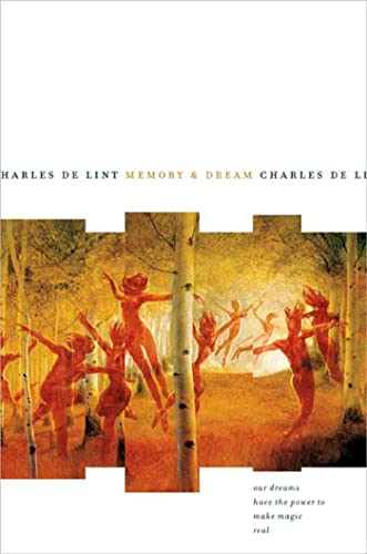 9780765316783: Memory and Dream (Newford)