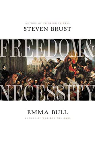 9780765316806: Freedom and Necessity