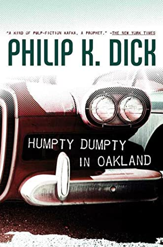 9780765316912: Humpty Dumpty in Oakland