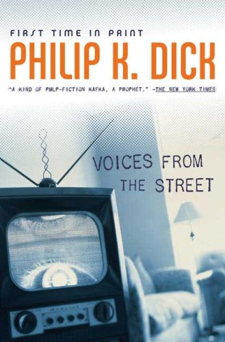 9780765316929: Voices From the Street