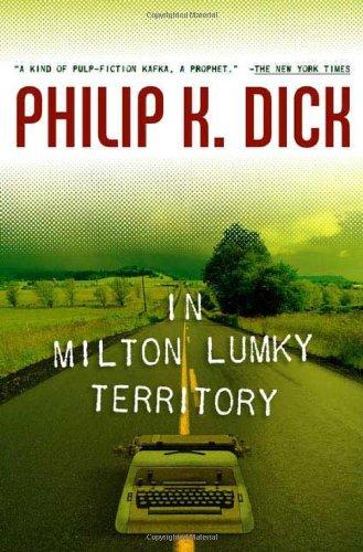 9780765316950: In Milton Lumky Territory