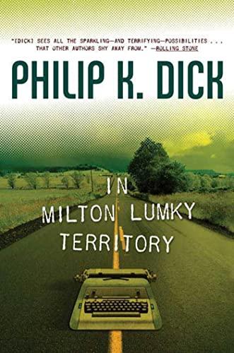 9780765316967: In Milton Lumky Territory
