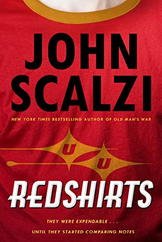 9780765316998: Redshirts (Hugo Award Winner - Best Novel)