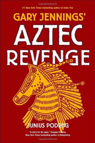 9780765317049: Aztec Revenge